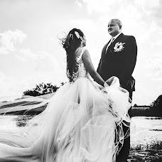 Bryllupsfotograf Jūratė Din (JuratesFoto). Bilde av 13.03.2019