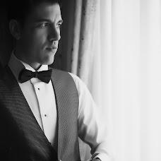 Wedding photographer David Valbuena fotozoe (DavidValbuenaf). Photo of 23.08.2016