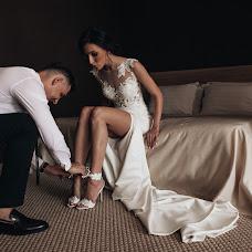 Wedding photographer Darya Serova (bubble). Photo of 14.12.2018