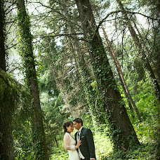 Wedding photographer Enrique Micaelo (emfotografia). Photo of 16.02.2017