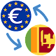 Download Euro to Sri Lanka rupee / EUR to LKR Converter For PC Windows and Mac 1.0.0