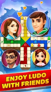 Ludo Mania : 2019 Dice Game Apk  Download For Android 4