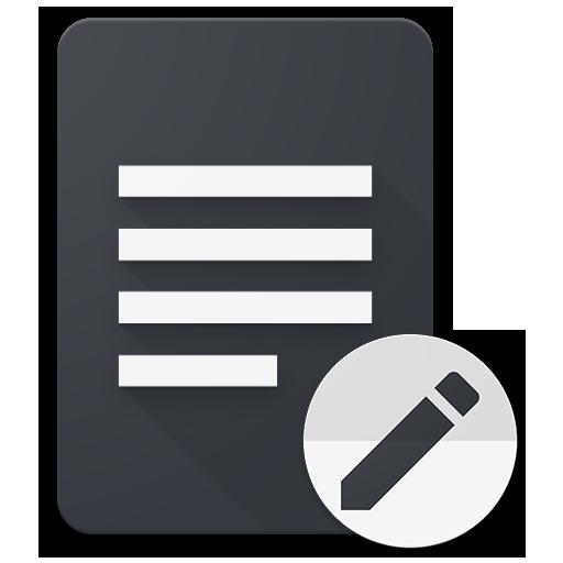 txtpad+ — Notepad, Create txt files 🗒️