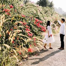 Huwelijksfotograaf Thang Ho (rikostudio). Foto van 22.12.2018
