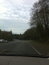 Photo: It is a blustery day out, but I have a mission. I need to find some Peet's Coffee Holiday Blend.