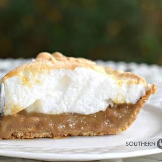 Coffee Cream Pie.