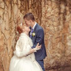 Wedding photographer Nikolay Vakatov (vakatov). Photo of 11.04.2016