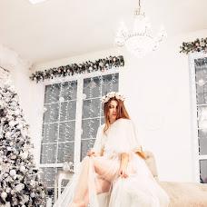Wedding photographer Sofiya Medvedeva (soft-microsoft). Photo of 19.01.2018