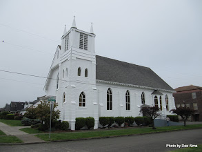 Photo: (Year 2) Day 343 - A RC Church in Centralia