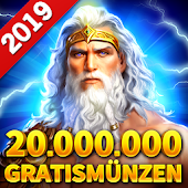 Slot Machines - Gratis Spielautomaten Kasino 777 icon