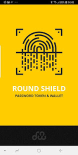 Download Roundshield password generator and wallet For PC Windows and Mac apk screenshot 1