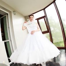 Wedding photographer Natalya Kramar (Weddphotokn). Photo of 04.07.2017