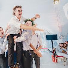 Hochzeitsfotograf Artem Kondratenkov (kondratenkovart). Foto vom 21.05.2018