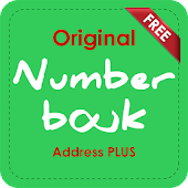 Number book : real & caller ID
