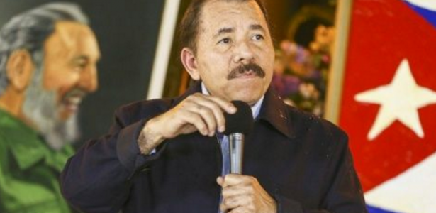 Back to the future in Nicaragua: Ortega government totters on the abyss