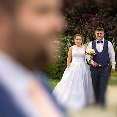 Wedding photographer Rosen Genov (studioplovdiv). Photo of 26.02.2019