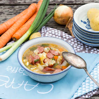 Smoked Sausage Stew Recipes.