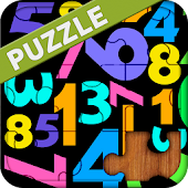 Number Puzzles free