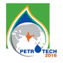 Petrotech 2016