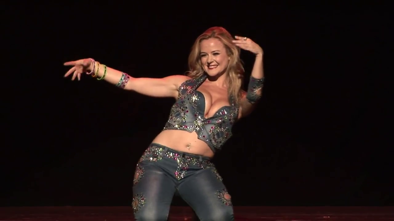 Sexy Belly Dance in Jeans - Android Apps on Google Play