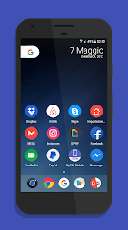 Flix Pixel - Icon Pack APK screenshot thumbnail 6