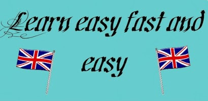 how to learn english fast and easy at home