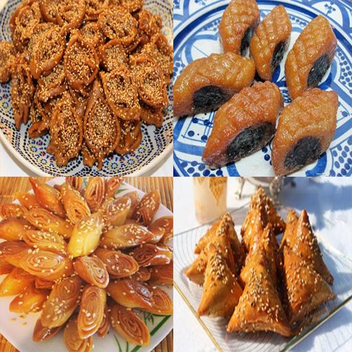 شباكية رمضان  الشهية