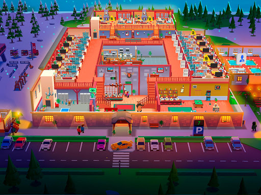 Hotel Empire Tycoon - Idle Game Manager Simulator 1.8.4 screenshots 14