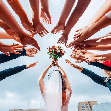Wedding photographer Andrey Sokolyuk (photo72). Photo of 18.12.2016