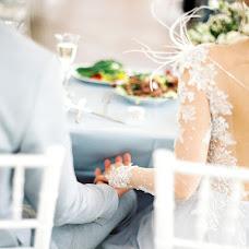 Wedding photographer Aleksandr Kalinin (kali69). Photo of 19.10.2017