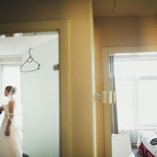Свадебный фотограф Павел Воронцов (Vorontsov). Фотография от 14.01.2015