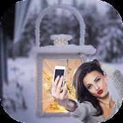 Snow Photo Editor - Snow Photo Frames