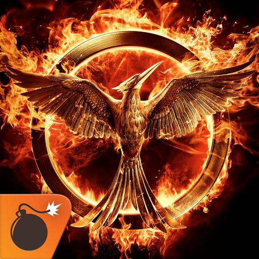 The Hunger Games: Panem Rising