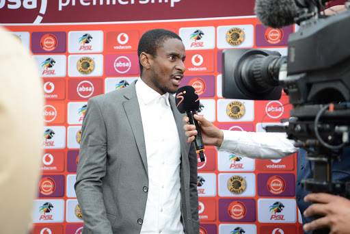 Spitting fire: how Rulani Mokwena took heated derby into the press room