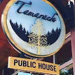 Logo for Tamarack Public House