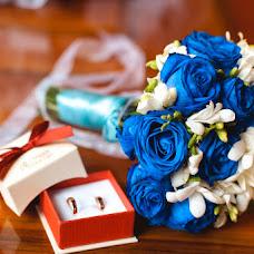 Wedding photographer Eduard Fazletdinov (Fazletdinov). Photo of 24.08.2015