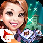 Cờ Tỷ Phú - Co Ty Phu ZingPlay - Game Cờ icon