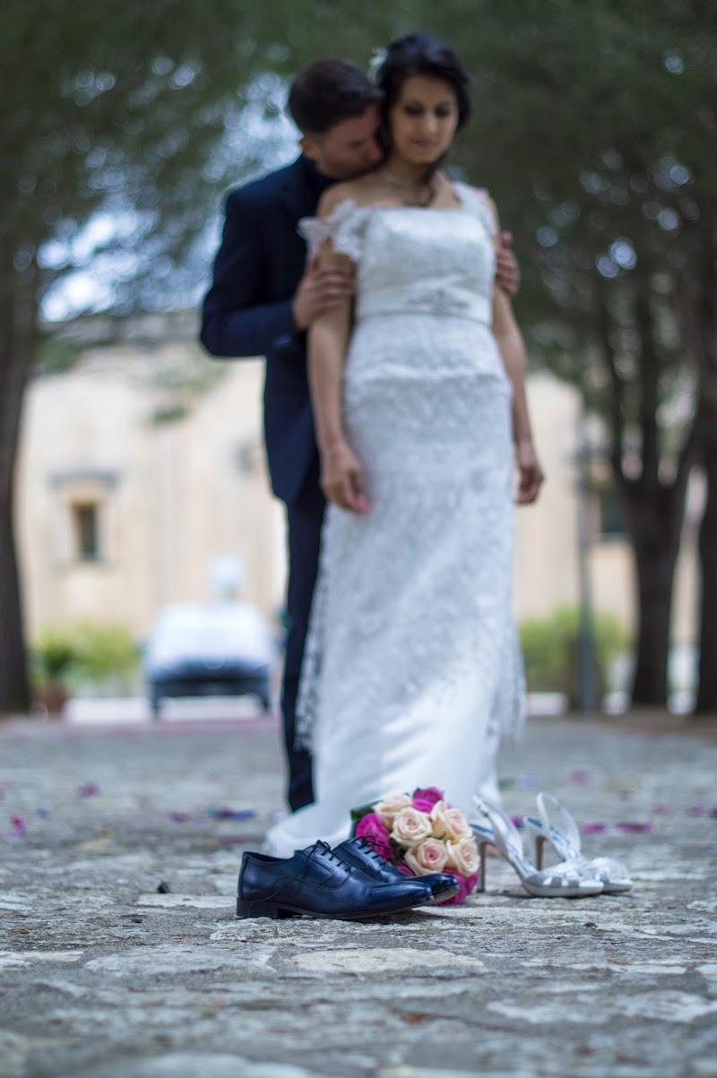 le scarpe di marchizio