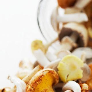 Mushroom Ragú