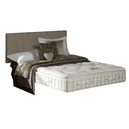 Hypnos Stratus Pillow Top Mattress