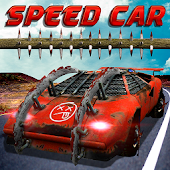 Crazy Speed Escape Mania