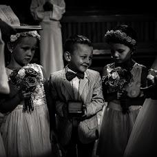 Wedding photographer Andrzej Pala (andrzejpala). Photo of 04.10.2017