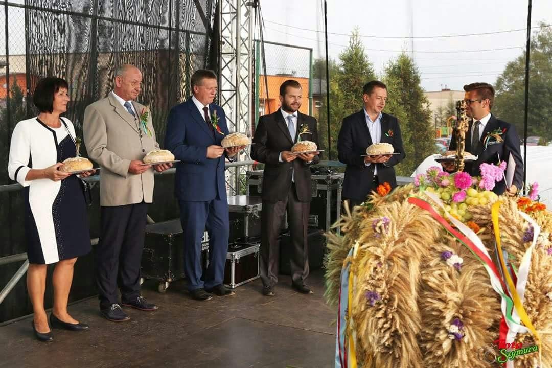 Święto Plonów Jejkowice 2017
