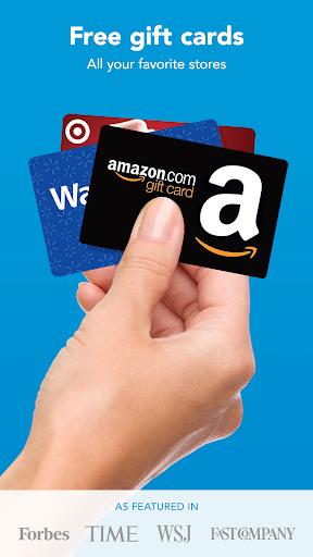 PC u7528 Shopkick - Shopping Rewards, Gift Cards & Cashback 1