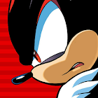 Shadow Hyper Sonic Run icon