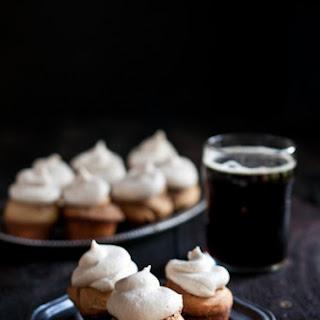 Miniature Coffee Stout Cinnamon Rolls