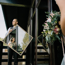Wedding photographer Vladimir Borodenok (Borodenok). Photo of 09.10.2018
