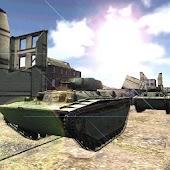 Tank Heroic War
