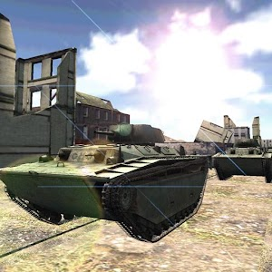 Tank Heroic War for PC and MAC