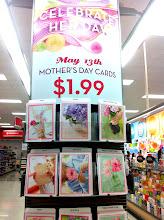 Photo: No sin antes pasar al área de tarjetas ¿Como dejar pasar este super precio? necesitaba una tarjeta para mi regalo...